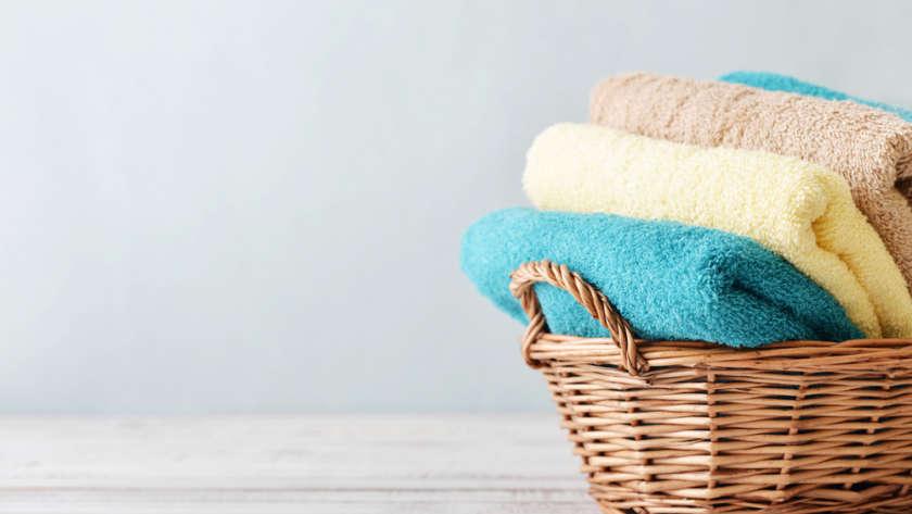La joie de faire la lessive de manière écolo et économique