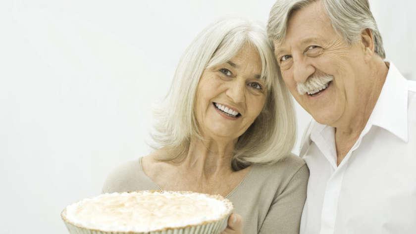 S'occuper de sa santé en vieillissant