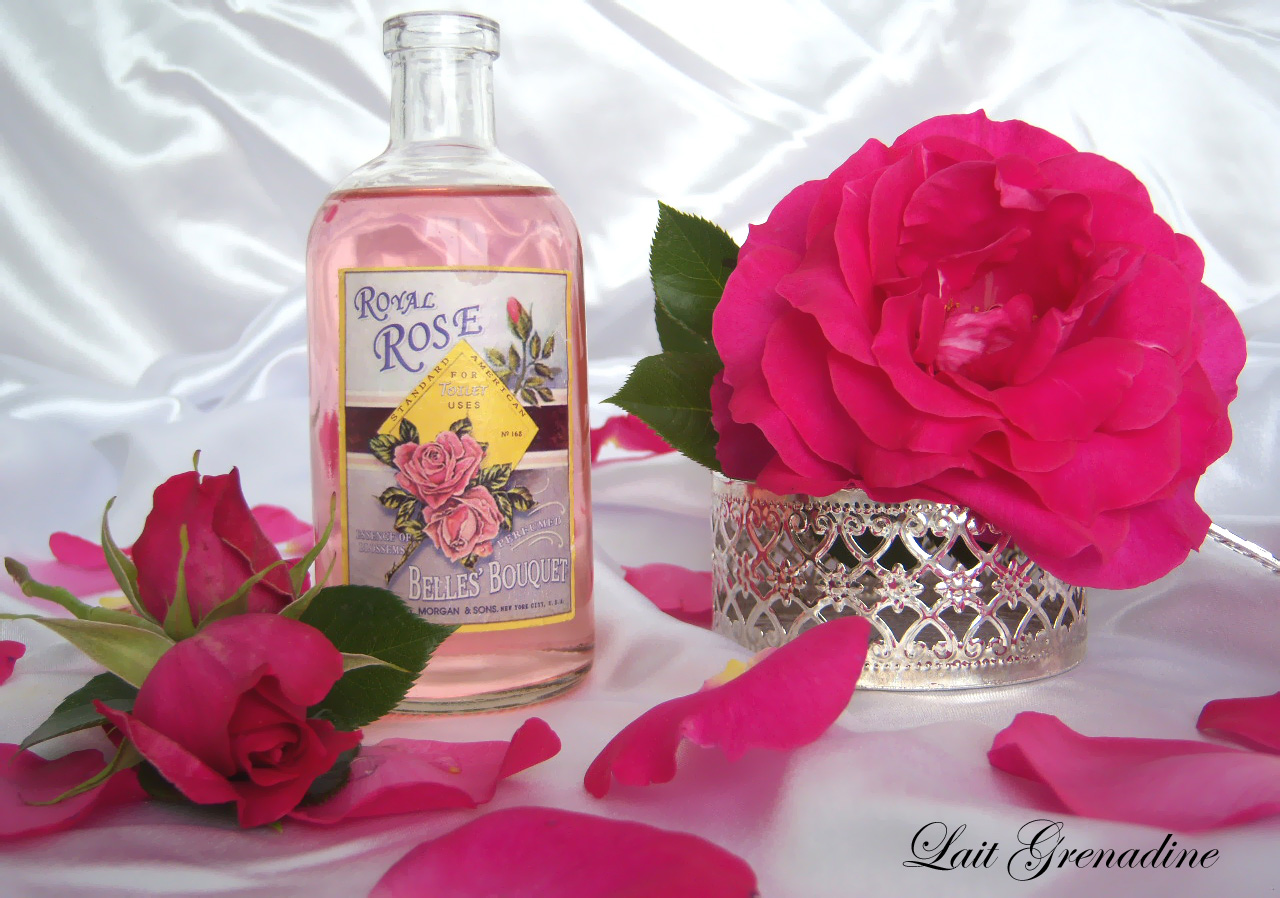Chasse aux lotions bios