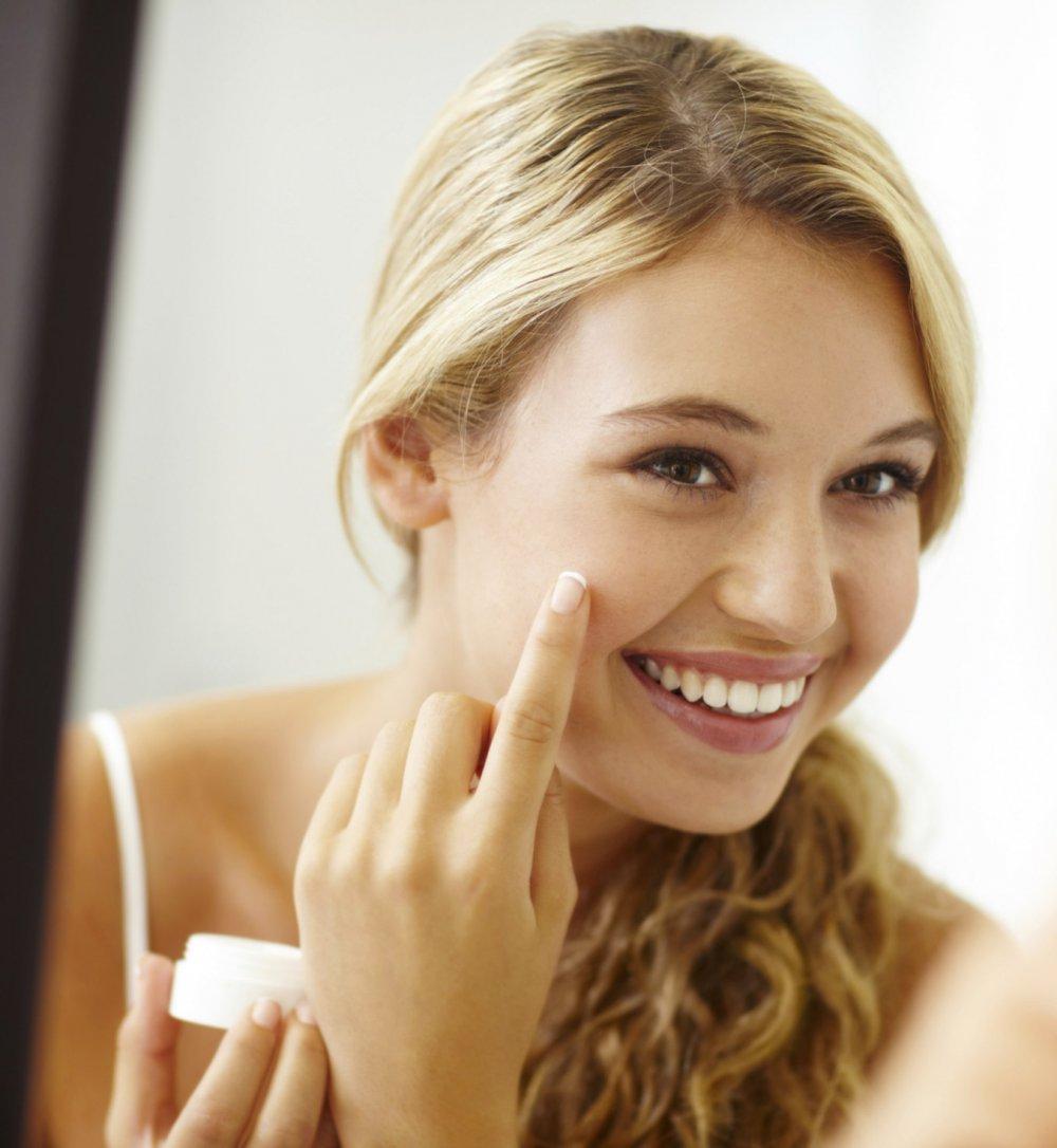 Des produits cosmétiques bios pour une peau sans défaut