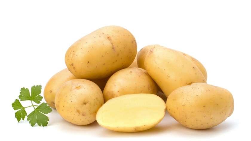 Pomme de terre, pomme de mystère