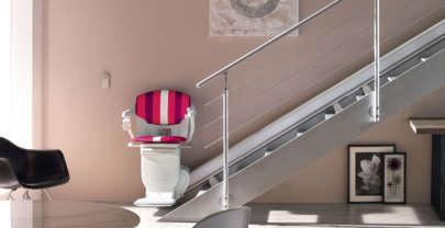 Les critères de choix d'un monte-escalier
