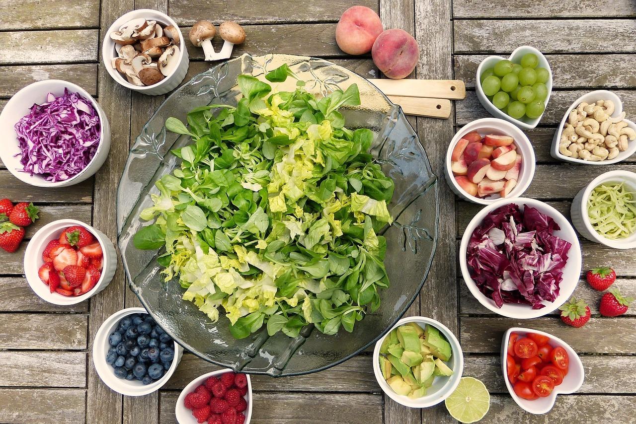 Quelques conseils nutritionnels pour éviter de trop manger pendant les fêtes