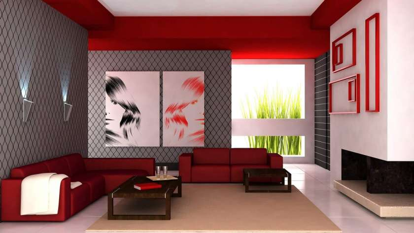 Comment choisir la bonne peinture et couleur pour votre salon ?