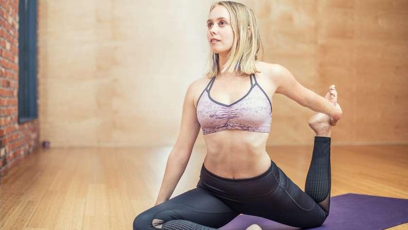 Le yoga et sa corrélation avec la beauté