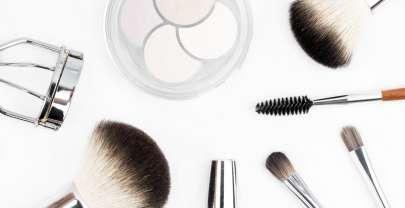 Choisir le bon pinceau de maquillage