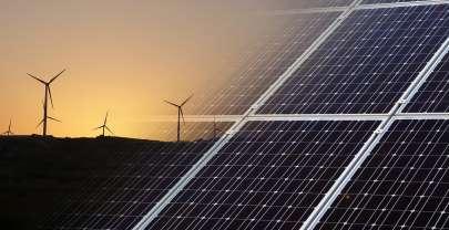 Les différents types de sources d'énergie renouvelables