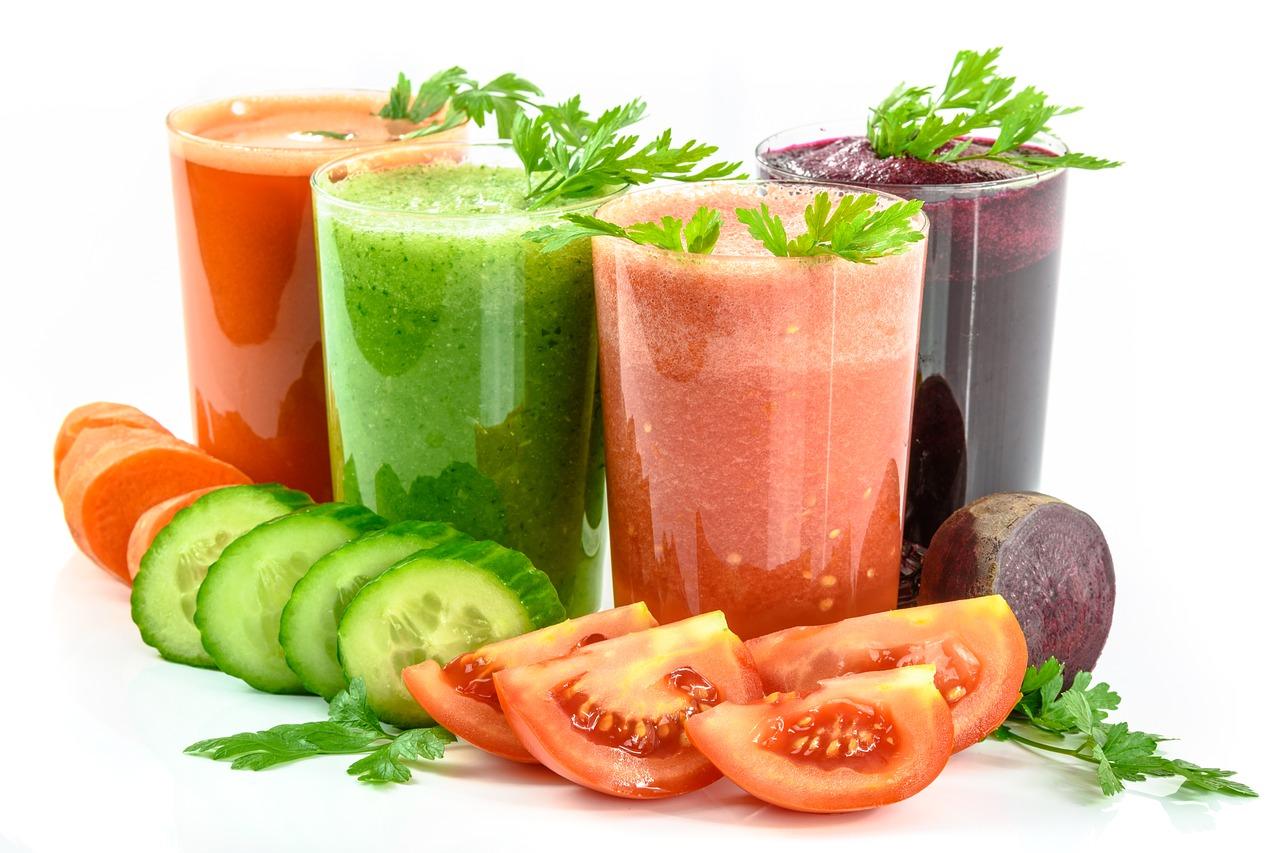 Ces aliments pour résoudre le manque d'hémoglobine