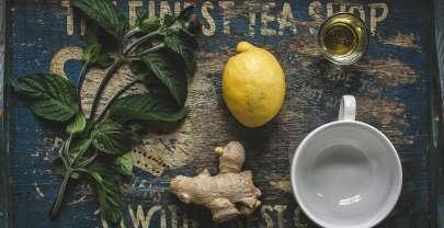Les avantages pour la santé du thé vert
